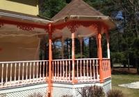 Painters balcon maison