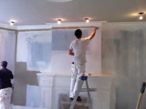 Interior Painting - Painting Saint- Laurent, QC