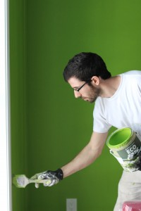 Wall Painting - Painting Montreal