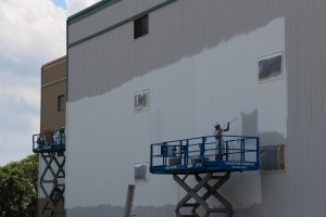 Exterior Painters in Kirkland, QC