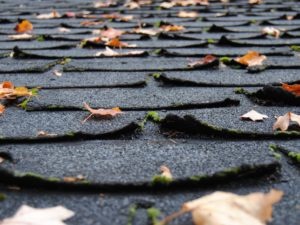 old-asphalt-shingles